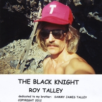 Roy Talley | The Black Knight