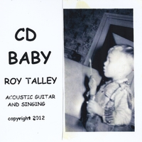 Roy Talley | CD Baby