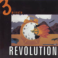 Various | the three-minute revolution