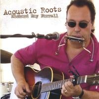 Richard Ray Farrell | Acoustic Roots