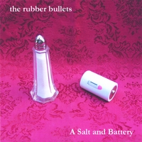 The Rubber Bullets | A Salt And Battery