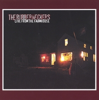 The Rubberneckers | Live From The Farmhouse