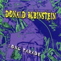 Donald Rubinstein | Long Parade