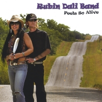 Rubin Dali Band | Feels So Alive