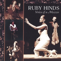 Ruby Hinds | Voice of a Mezzo