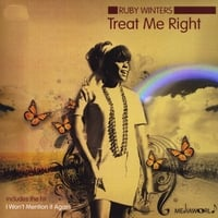 Ruby Winters | Treat Me Right