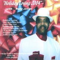 Rudy Jovan | Holiday Loving 2004