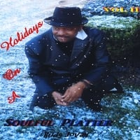 Rudy Jovan | Holidays On a Soulful Platter Vol II
