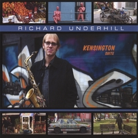 Richard Underhill | Kensington Suite