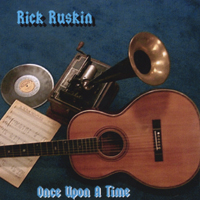Rick Ruskin | Once Upon A Time