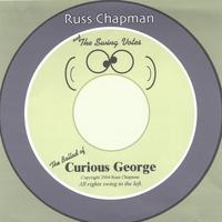 Russ Chapman | The Ballad of Curious George