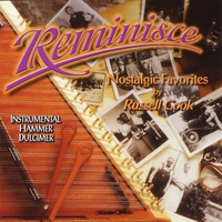 Russell Cook | Reminisce