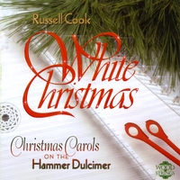 Russell Cook | White Christmas