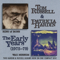 Tom Russell & Patricia Hardin | The Early Years