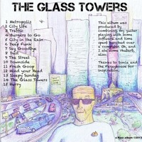Rzzz | The Glass Towers