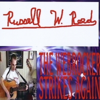 Russell Reed | The Webrocker Strikes Again