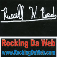 Russell Reed | Rocking Da Web