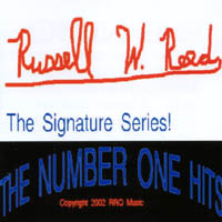 Russell Reed | The Number One Hits