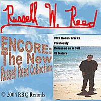 Russell W. Reed | Encore: The New Russell Reed Collection