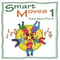 Abridge Club | Smart Moves 1: Tots thru Pre-K