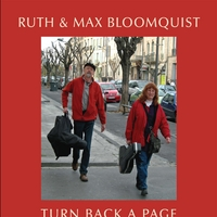 Ruth and Max Bloomquist | Turn Back a Page