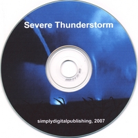 Ruth Ann Goode, PhD | Severe Thunderstorm