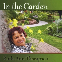 Ruth-Ann Thompson | In the Garden