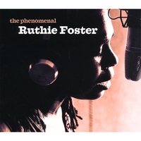 Ruthie Foster | The Phenomenal Ruthie Foster