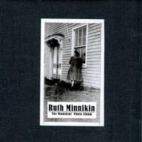 Ruth Minnikin | The Minnikins' Photo Album