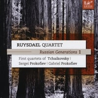 Ruysdael Quartet | Russian Generations 1