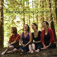 Real Vocal String Quartet | Real Vocal String Quartet