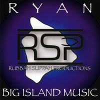Ryan Hiraoka | Big Island Music