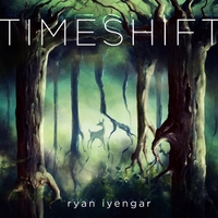 Ryan Iyengar | Timeshift