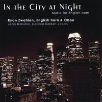 Ryan Zwahlen | In the City at Night