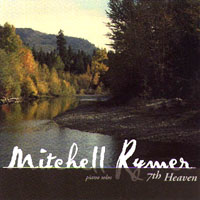 Mitchell Rymer | 7th Heaven / Piano Solos