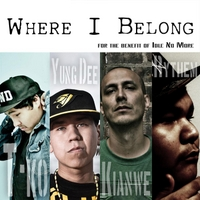 T-Ko, Rythem, Yung Dee & Kianwe | Where I Belong