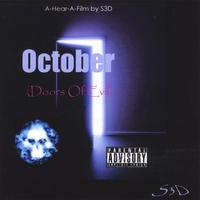 S3D | October (Doors Of Evil)