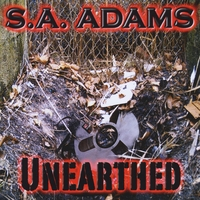 S.A. Adams | Unearthed