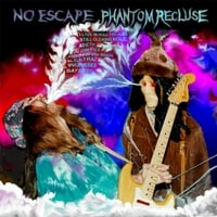 Sabbertonic | No Escape Phantom Recluse