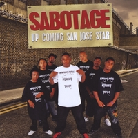 Sabotage 408 | Upcoming San Jose Star