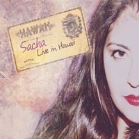 Sacha Boutros | Sacha (Live in Hawaii)