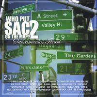 Sacramento Artists | 'who Put Sac On the Map Part 2'