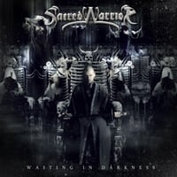 Sacred Warrior | Waiting in Darkness