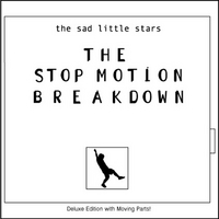 The Sad Little Stars | The Stop Motion Breakdown