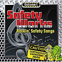 Kathy Morgan, Amy Morgan & GRITS Gang | Safety Works Rockin' Safety Songs, Vol. 1