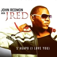 Jred | S'Agapo (I Love You)
