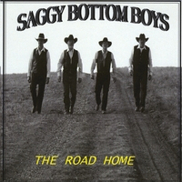 Saggy Bottom Boys | The Road Home