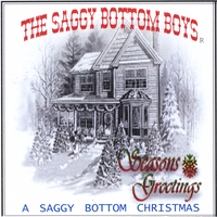 The Saggy Bottom Boys | A Saggy Bottom Christmas