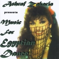 Sahra Saeeda & Ashraf Zakaria | Music for Egyptian Dance