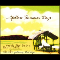 Sai Collins | Yellow Summer Days - Single